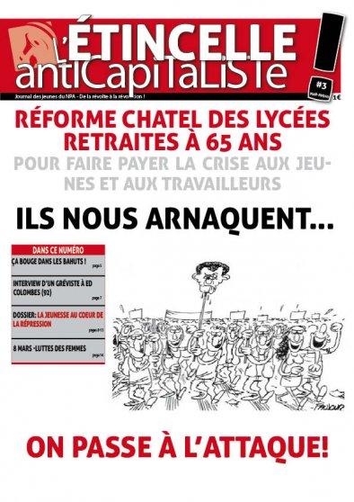 L'étincelle anticapitaliste Arton208-3a2ec